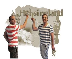 hellsingland